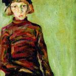 Ritratto di fanciullo 1910