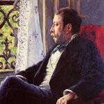 Portrait of a Man, 1880