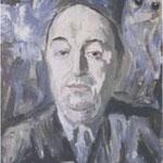 Ritratto di Pablo Neruda