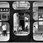 Fenêtres, Beijing, 1957