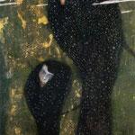 Ninfe d'acqua - 1899 - Olio su tela