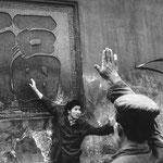 Monastère bouddhique de Bao Guang dans la province de Sichuan, avril 94