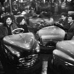 Auto-tamponneuses, 1955