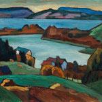 Staffelsee, 1934