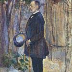 Henri Dihau