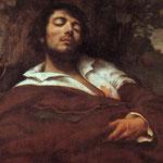 Uomo ferito - 1844