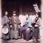 Japan, 1860