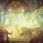 Sacro Monte Athos 1926
