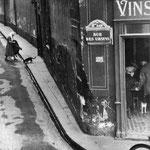 Rue des ursins - 1931