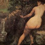La sorgente - 1868