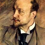 Autoritratto - 1892