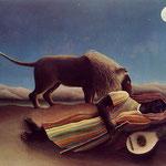 La zingara addormentata (1897)