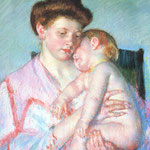 Sleepy Baby, 1910
