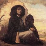 Autoritratto - 1842