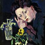 Ritratto di Lelle - 1938