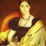 Ritratto Madame Duvaucay - 1807