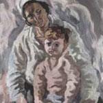 La strega e il bambino