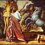 Vittoria di Romolo su Acron - 1812