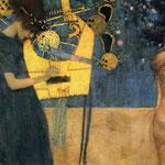 Musica - 1895 - Olio su tela