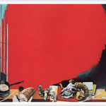 Renato Guttuso - La nuvola rossa, 1966