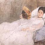 Mme. Hubard, 1874