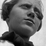 Pioneer Girl (Pionerka), 1930