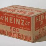 Heinz Tomato Ketchup Box 1963