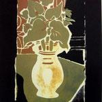 Feuilles couleur lumière, 1953