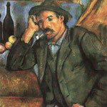 The Smoker, 1900