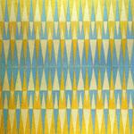 Compenetrazione iridescente 4 - 1913