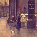 La parfumerie violet, 1880