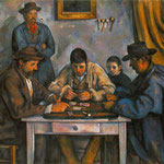 The Card Players, 1890_