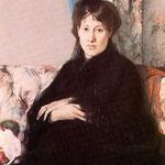 Mme. Pontillon, 1871