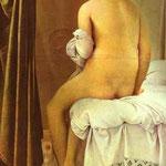 La bagnante di Valpincon - 1808