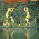 Castello di Kammer sull'Attersee