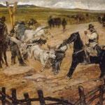Marcatura dei Torelli, 1885