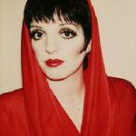 Liza Minelli 1977