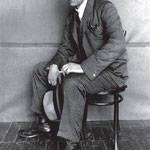 Mayakovsky, 1924