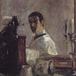 Henri de Toulose Lautrec