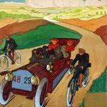 Automobile 1904