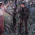 Adamo ed Eva (1909)