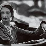 Renée à Paris, 1931