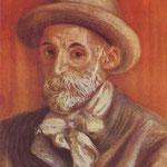 Autoritratto - 1910 - Olio su tela