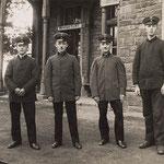 Railway Officers