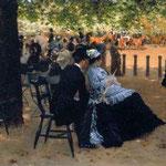 Flirtation, 1874