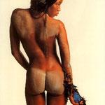 Luglio - Naomi Campbell