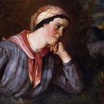 Contadina con madras - 1848