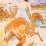 The Jockey, 1899