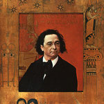 Portrait of Joseph Pembauer, the Pianist and Piano Teacher, 1890