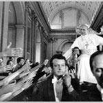 Vatican, 1972
